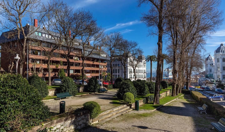 Appartement avec terrasse Santander