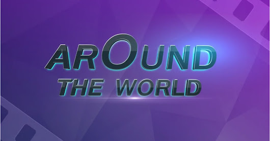 Around the World @CELLULOID