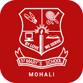 St Mary's School,Mohali