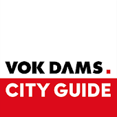 Barcelona: VOK DAMS City Guide