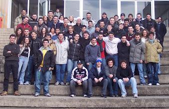 Photo: Analisi 2 (Informatica e Automazione (A-I)) 2004-05