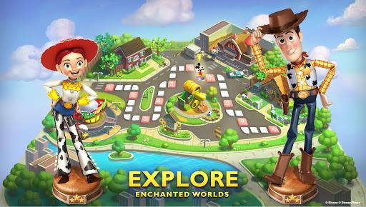 Disney Magical Dice : The Enchanted Board Game 1.54.4 screenshots 9