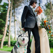 Wedding photographer Artur Soroka (infinitissv). Photo of 13.05.2017