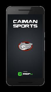 Caiman Sports - náhled