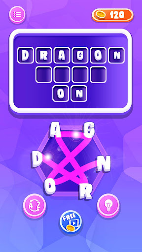 Word Connect Mania - Word Search Puzzle Game cheat screenshots 2