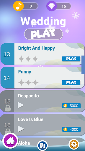 Piano Magic Tiles Pop Music 2 screenshot 7