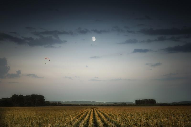 Inseguendo la luna di Alexx70