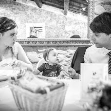 Wedding photographer Davide Cetta (cetta). Photo of 24.02.2014
