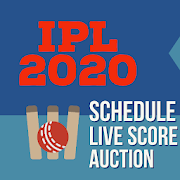 IPL 2020 | Schedule, Live Score, Points Time Table