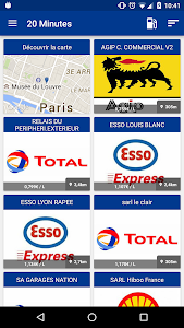 20 Minutes Bons Plans screenshot 3