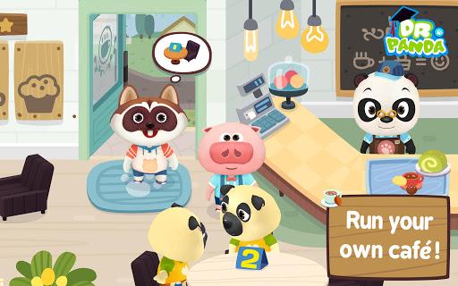 Dr. Panda Cafu00e9 Freemium  screenshots 11