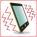 vibration Rapid battery drain icon