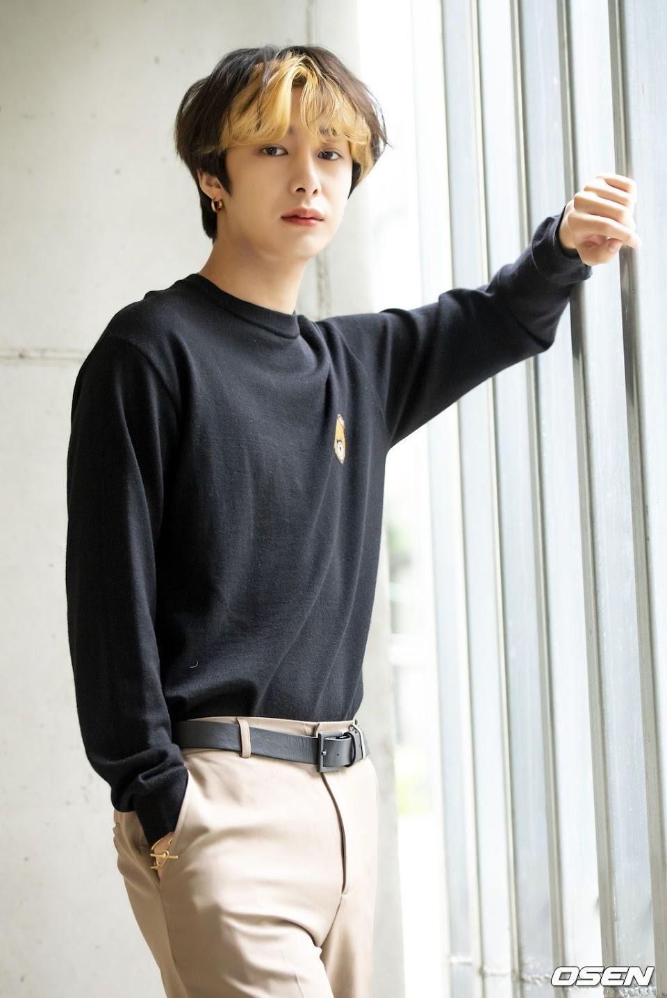 hyungwon body 26