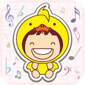آهنگ  کودک Mod