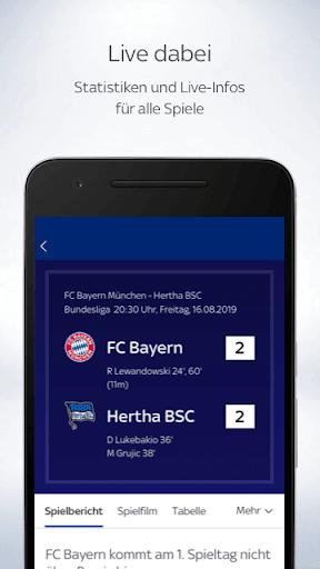 Sky Sport screenshot 3