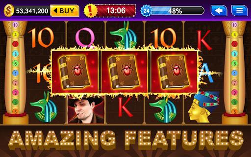 Slots - Casino slot machines 2.3 screenshots 14