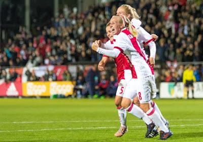 Les Red Flames s'affrontent pour le titre en Eredivisie ce week-end