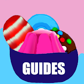 Guides Candy Crush Jelly