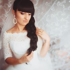 Wedding photographer Ruslan Khalilov (Russs). Photo of 26.08.2013