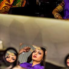 Wedding photographer Manish Patel (THETAJSTUDIO). Photo of 29.01.2018