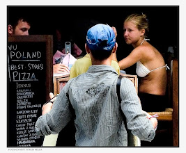 Photo: Pizza, Musik, Mädchen und Streetfotos: goo.gl/B1OsX8