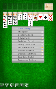 Spider Solitaire Free 13