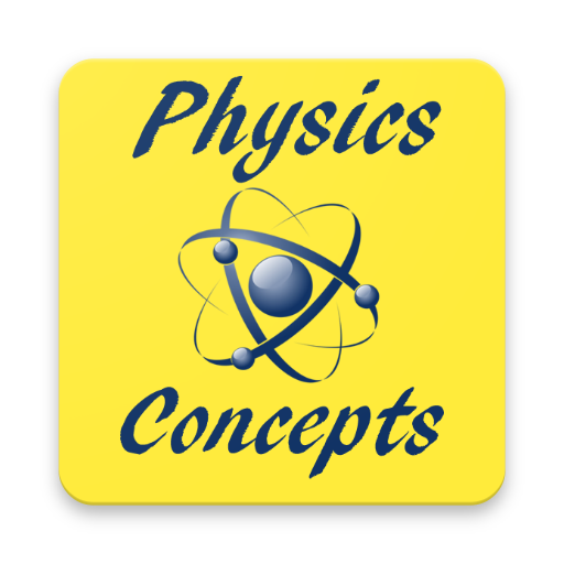 Physics Concepts (Concept of Physics) App