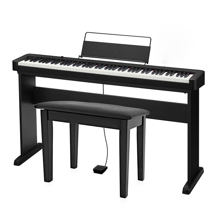 đàn piano điện tử Casio CDP-S100