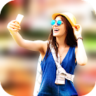 Cutecam - Selfie Camera Editor & Expert HD Camera icon