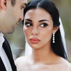 Wedding photographer Alan Tutaev (AlanTutaev). Photo of 25.09.2018