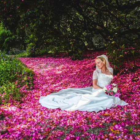 Wedding photographer Simon Hunt (simonhunt). Photo of 12.01.2018