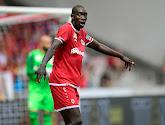 Officiel : Sambou Yatabaré (ex-Standard et Antwerp) rebondit en France