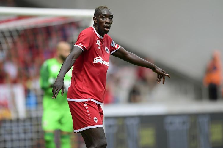 Officieel: Sambou Yatabare (ex-Standard en Antwerp) gaat opnieuw in Frankrijk aan de slag