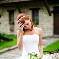 Wedding photographer Mariya Shvaleva (Nanomari). Photo of 22.07.2014