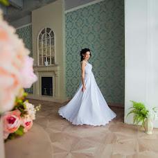 Wedding photographer Elena Cybina (Avialetta). Photo of 14.03.2018