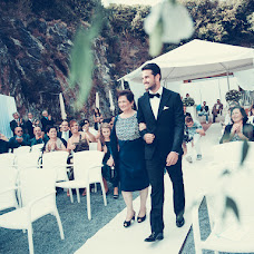 Wedding photographer Gianluca Rocca (rocca). Photo of 22.09.2015