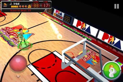 Super 3-Point Shootout 2.40 screenshots 3