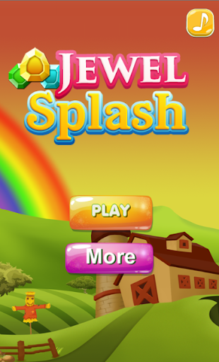 Jewel Splash Legend