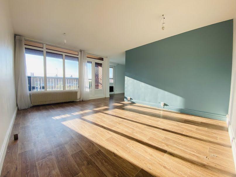 Vente appartement 4 pièces 80 m² à Survilliers (95470), 175 000 €