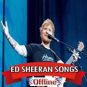 Ed Sheeran Songs Offline (50 Songs)