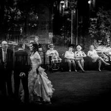 Fotografo di matrimoni Rossella Putino (rossellaputino). Foto del 04.03.2014