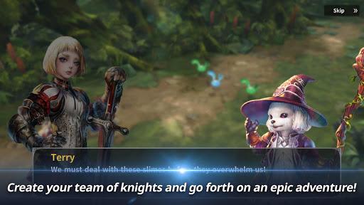 LYN: The Lightbringer apkdebit screenshots 2