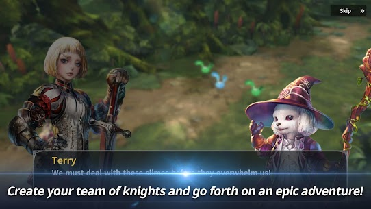 LYN: The Lightbringer Apk Download For Android and Iphone 2