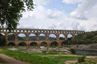 Photo: Pont du Gard