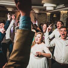 Wedding photographer Vasiliy Popov (VasiliyPo). Photo of 20.05.2016