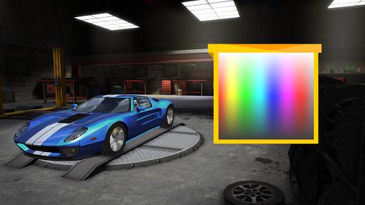 Extreme Full Driving Simulator  screenshots 3