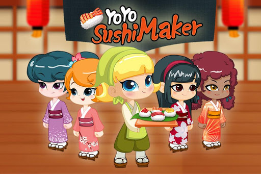 YoYo SuShi Shop-Sushi Bar
