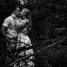 Wedding photographer Asya Kirichenko (AsyaKirichenko). Photo of 01.09.2015