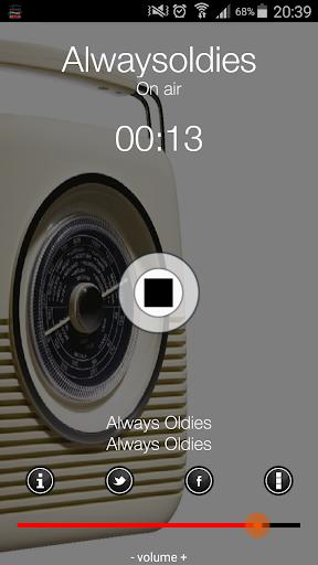 Radio Always Oldies