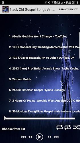 Black Old Gospel Songs Amen APK | APKPure ai